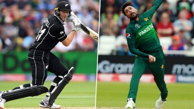 NZ vs PAK, ICC Cricket World Cup 2019: Martin Guptill vs Mohammad Amir and Other Exciting Mini Battles to Watch Out for at Edgbaston Stadium in Birmingham