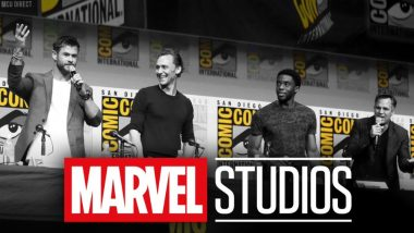 Marvel Cinematic Universe Might Return To Comic-Con's Hall H And Release The First Look Of Black Widow's Standalone Film?