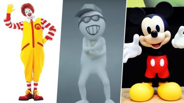 National Mascot Day 2019: Know Date, Significance and 5 Famous Brand Mascots of All Time