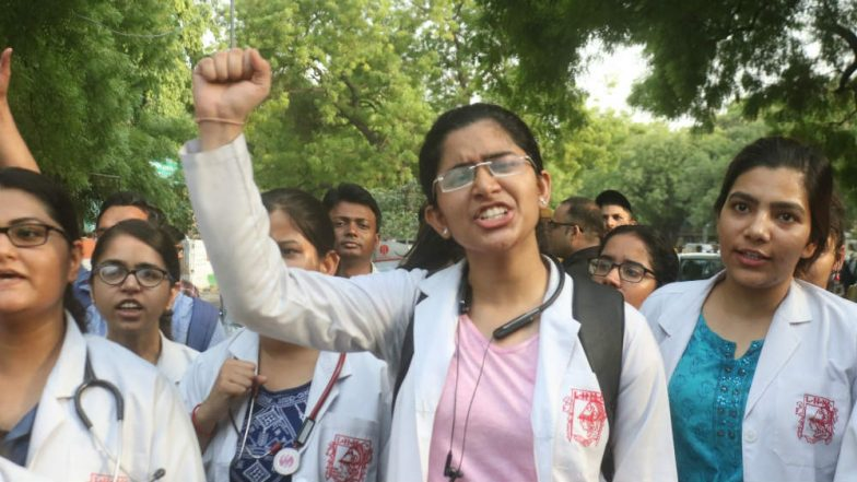 Doctors' Strike Extends Across India From West Bengal; Check List Of Medical Services Available And Shut Today