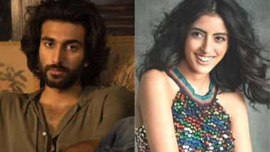 Is Jaaved Jaaferi's Son Meezaan Dating Navya Naveli Nanda? Here's What He Has To Say