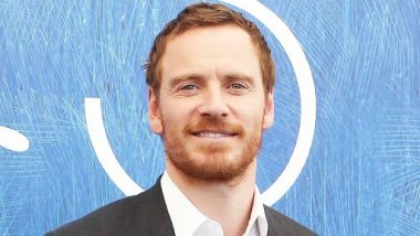 Michael Fassbender to Produce and Star in the Spy Thriller Malko