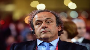 Former UEFA President Michel Platini Arrested for Alleged Corruption Charges to Award Qatar the Hosting Right of FIFA Football World Cup 2022