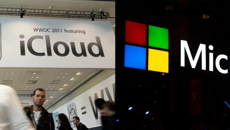 Apple's iCloud for Windows 10 Hits Microsoft Store
