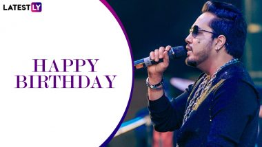 Mika Singh Birthday: From Dil Mein Baji Guitar to Milegi Milegi, Songs That Made Mika a Swagger Singer