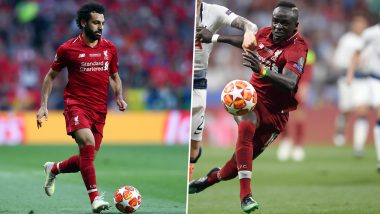 Ramadan 2019: Mohamed Salah, Sadio Mane Were Fasting During Liverpool's Champions League Final Match Against Tottenham Hotspur