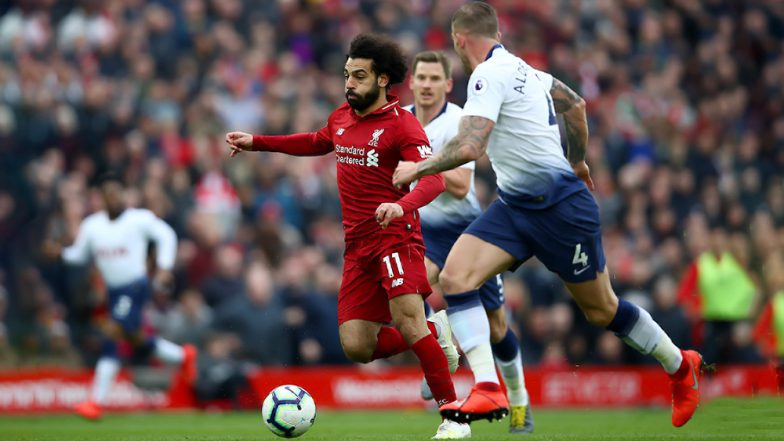 Tottenham Hotspur vs Liverpool UEFA Champions League 2018–19 Final, Here Is What Unfolded in the Last Five TOT vs LIV Matches