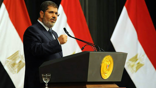 Mohamed Morsi, Ousted Egyptian President, Dies During Court Trial