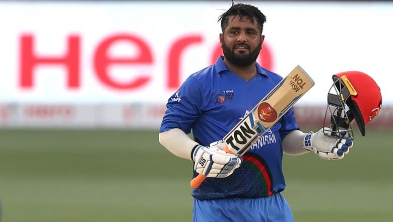 After Being Ruled Out of CWC 2019 Afghanistan Batsman Mohammad Shahzad Cries Foul, ACB CEO Says Wicket-Keeper Injured