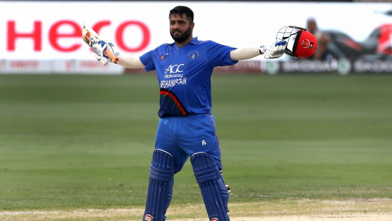 Afghanistan CWC19 Squad News: Mohammad Shahzad Ruled Out of ICC Cricket World Cup 2019 With Knee Injury