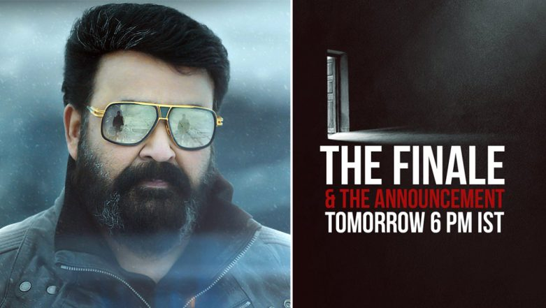 #L The Finale: Mohanlal Drops a Hint about Lucifer 2, and Lalettan Fans Cannot Keep Calm!