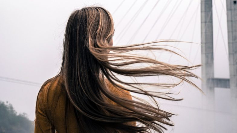 Monsoon Hair Care 2019: From Hair Fall to Dandruff, How to Say Goodbye to Hair Problems During Rains