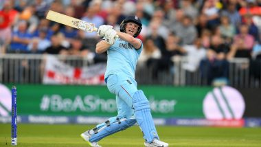 Live Cricket Streaming of England vs Ireland 1st ODI 2020 on SonyLiv: Check Live Score Online, Watch Free Telecast of ENG vs IRE Match on Sony SIX