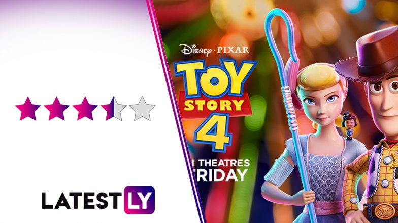 Toy Story 4 Movie Review: Disney-Pixar Gives an Emotionally Satisfying Closure to Woody's Arc (Hopefully)