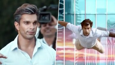 Kasautii Zindagii Kay 2 New Promo Out: Karan Singh Grover Aka Mr Bajaj's Entry Is Too Dramatic (Watch Video)