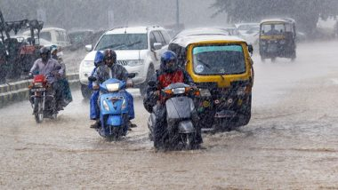 Mumbai Monsoon 2019 Update: IMD Predicts Moderate Rainfall, Cloudy Weather For Next 24 Hours