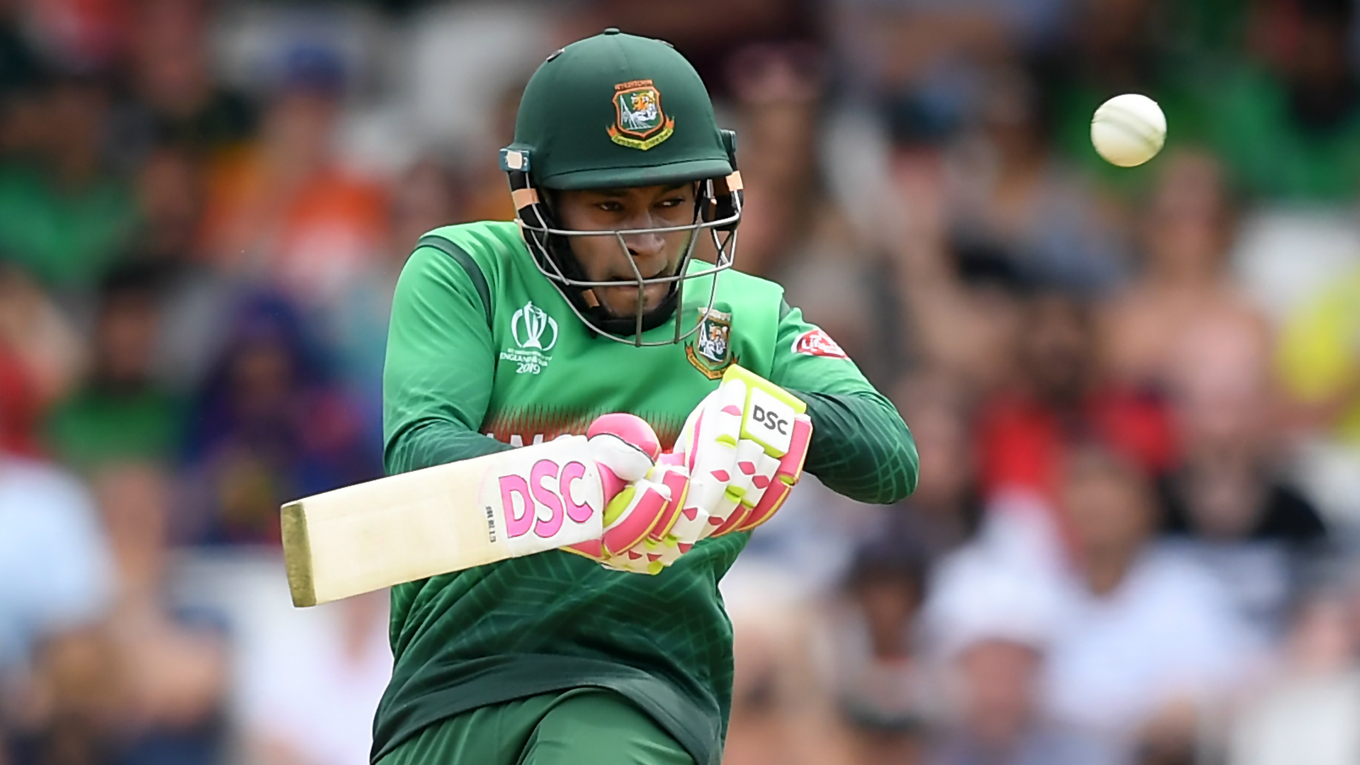 Mushfiqur Rahim Says 'We Had Nothing to Lose' After Bangladesh Defeat India in 1st T20I