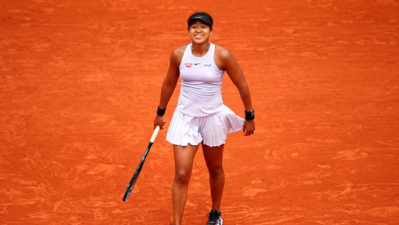Naomi Osaka vs Katerina Siniakova, French Open 2019 Third Round Live Streaming: Get Free Live Telecast Online, Match Time in IST and Channel Details in India