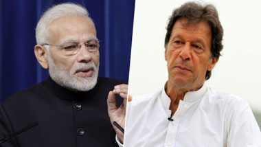 Narendra Modi Holds No Meeting With Pakistan PM Imran Khan at SCO Summit; No Pleasantries Exchanged: Report
