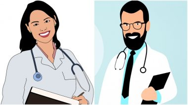 National Doctors' Day 2019: History And Significance of The Day That Honours the Medical Profession