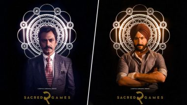Sacred Games 2 Starring Nawazuddin Siddiqui-Saif Ali Khan to Release in August?