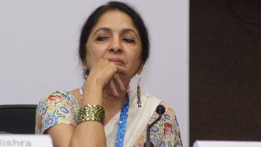 'Badhaai Ho' Star Neena Gupta Bags the Best Actress Award for Her Social Film 'The Last Color' at IFFB 2019