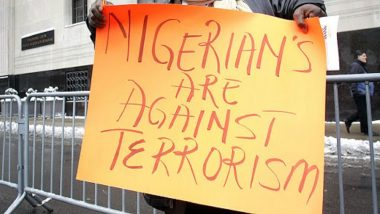 Nigeria Triple Suicide Bombing Claims 30 Lives, 40 Reported Injured