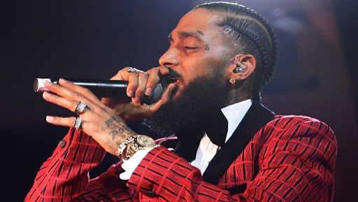 Rapper Nipsey Hussle's Suspect Killer Talked About 'Snitching' Minutes Before the Murder, Claim Witnesses