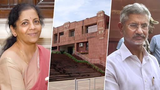 Nirmala Sitharaman, Subrahmanyam Jaishankar to be Awarded By JNU at Distinguished Alumni Award