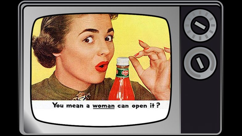 No More Sexist Ads in UK! Advertising Standards Authority Bans Using Gender Stereotypes to Promote Products on TV