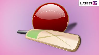 Live Cricket Streaming of Guernsey vs Jersey Online: Check Live Cricket Score, Watch Free Live Telecast of ICC World Twenty20 Europe Qualifier 2019