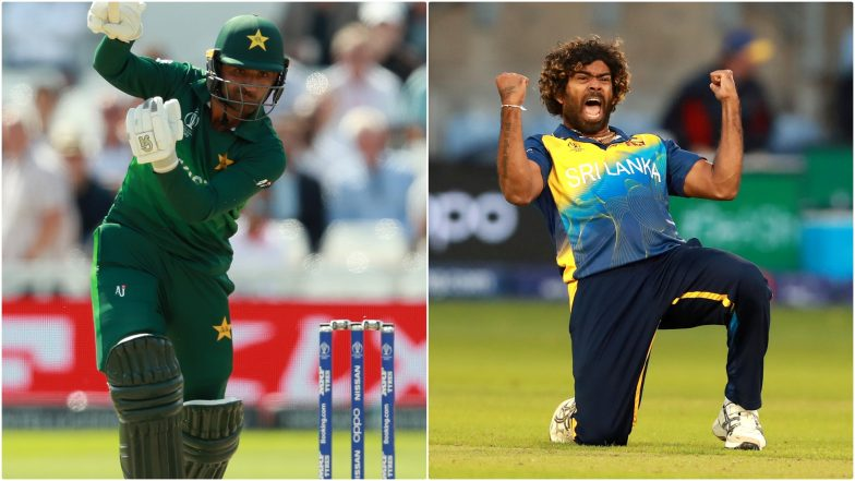 PAK vs SL, ICC Cricket World Cup 2019: Fakhar Zaman vs Lasith Malinga and Other Exciting Mini Battles to Watch Out for at Bristol County Ground