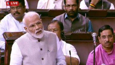 PM Narendra Modi On Tabrez Ansari's Killing: 'Mob Lynching Pains Me But Don't Insult Jharkhand'
