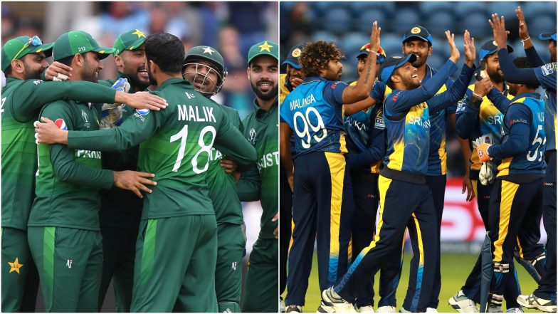 Pakistan vs Sri Lanka Dream11 Team Predictions: Best Picks for All-Rounders, Batsmen, Bowlers & Wicket-Keepers for PAK vs SL in ICC Cricket World Cup 2019 Match 11