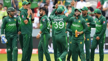 Will Pakistan Win ICC Cricket World Cup 2019? Sequence of Wins and Losses Has Started to Resemble Pak's 1992 Record
