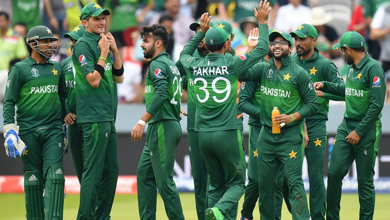 Twitter Lauds Pakistan Following Their Victory Over New Zealand in CWC 2019, Fans Happy to See PAK in Contention for Semi Final Spot