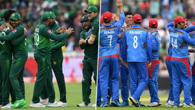 Pakistan vs Afghanistan Dream11 Team Predictions: Best Picks for All-Rounders, Batsmen, Bowlers & Wicket-Keepers for PAK vs AFG in ICC Cricket World Cup 2019 Match 36