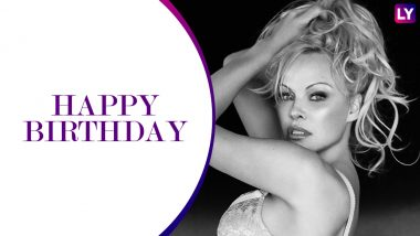 Pamela Anderson Birthday Special: Here are Some Lesser Known Facts About the Baywatch Star