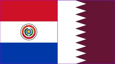 Paraguay vs Qatar, Copa America 2019 Live Streaming & Match Time in IST: Get Telecast & Free Online Stream Details of Group B Football Match in India