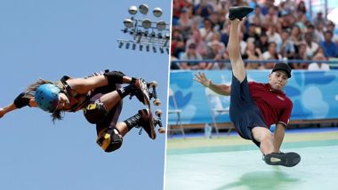 Paris Olympic 2024: Breakdancing, Skateboarding, Sport Climbing and Surfing Provisionally Added in the Sports Programme
