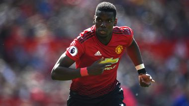Paul Pogba Injury Update: Manchester United Midfielder to Go Under Surgery for Ankle Injury, Out for 3–4 Weeks