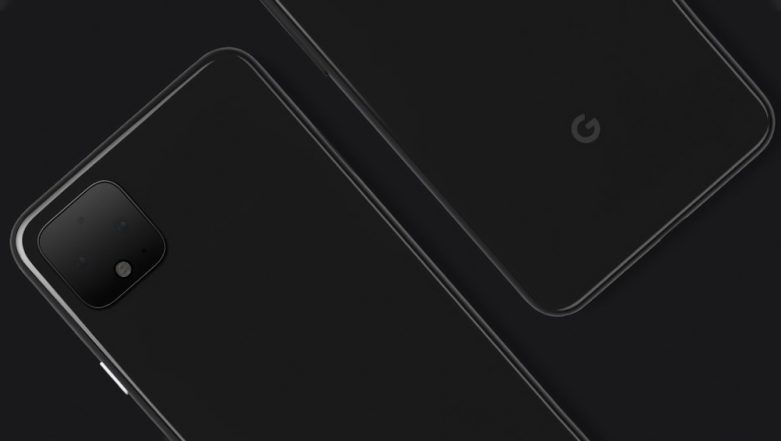 Google Pixel 4 Smartphone Officially Teased; Confirms Squarish Camera Bump & Dual Rear Cameras