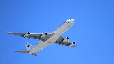 Canada Bans Passenger Flights from UK to Block New Strain of Coronavirus