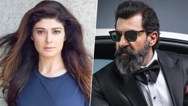 Pooja Batra and Nawab Shah Are DATING! Actors Share Glimpses of Their Relationship on Insta