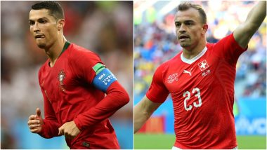 Portugal Vs Switzerland Uefa Nations League 2019 Semi Final Free Live Streaming Online Get Por Vs Sui Match Telecast Time In Ist And Tv Channels To Watch In India Latestly