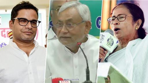 Nitish Kumar Reacts on Prashant Kishor Signing Up With Mamata Banerjee, Says 'Its His Personal Decision'