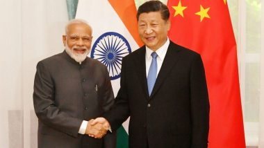 Narendra Modi-Xi Jinping Meet: Everything You Need to Know About Indian PM and Chinese President's Second Informal Meet at Mahabalipuram