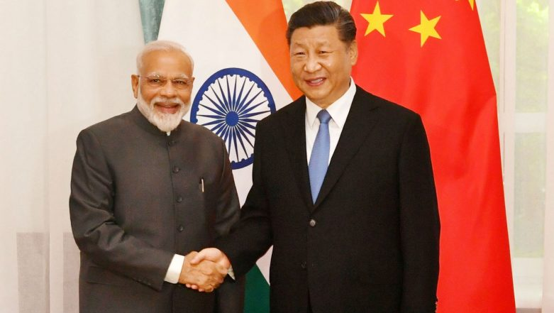 China, India Should Not Pose Threat To Each Other, Says Chinese President Xi Jinping On Sidelines of SCO Summit