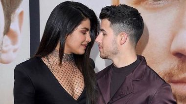 Priyanka Chopra And Nick Jonas Are Not Planning To Have A Baby Anytime Soon - Here's Why