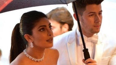 Priyanka Chopra Talks About Husband Nick Jonas' Reaction After She Was Called A 'Global Scam Artist'